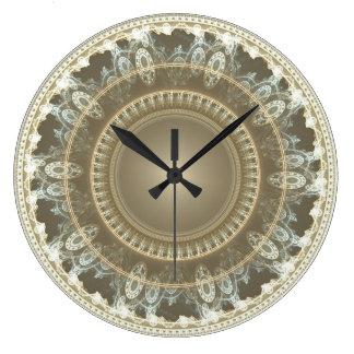 Eternity Clocks