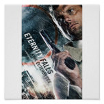 Eternity Falls Posters