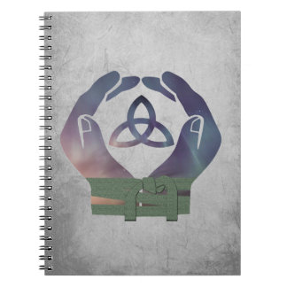 Eternity Handfasting Notebook