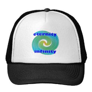 eternity infinity gorras de camionero