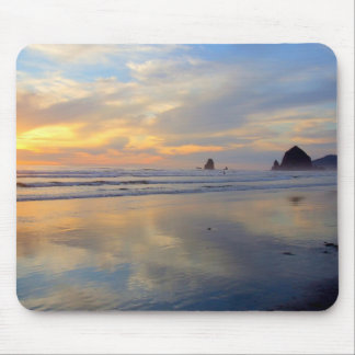 Eternity Is In Our Hearts-photo Mouse Pad