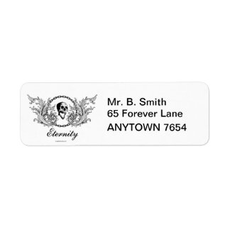 Eternity Label
