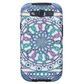Eternity Mandala Galaxy S3 Case