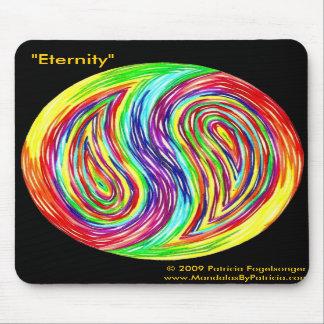 """Eternity"" Mousepad"