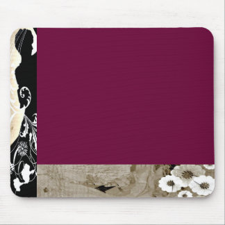 Eternity of love mouse pad