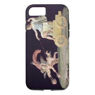 Eternity (oil on panel) iPhone 8/7 case