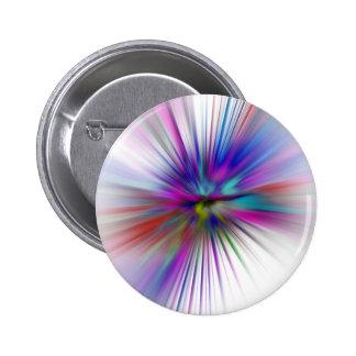 Eternity Pinback Button