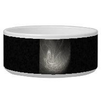 Eternity Swan Wedding Bowl