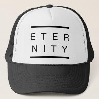 eternity trucker hat