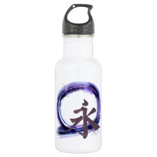 Eternity with Zen, Enso Water Bottle