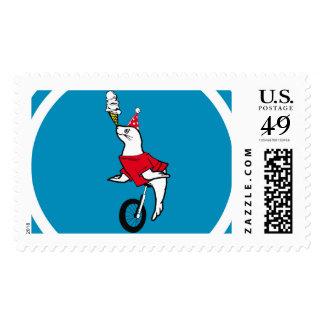 Etgar's Ice Cream Stamp