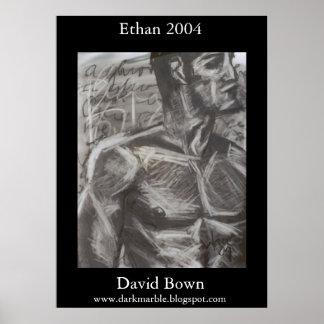 Ethan #1 impresiones