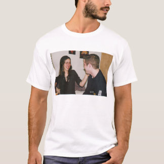 ethan and genevieve T-Shirt
