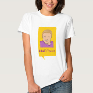 Ethan Apparel Tee Shirt