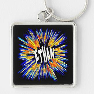 Ethan BAM Keychain