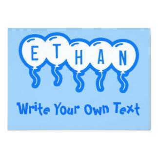 Ethan Card