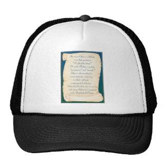 Ethan Hat