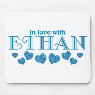Ethan Mouse Pad
