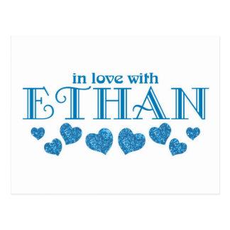 Ethan Postcard