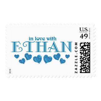 Ethan Stamp