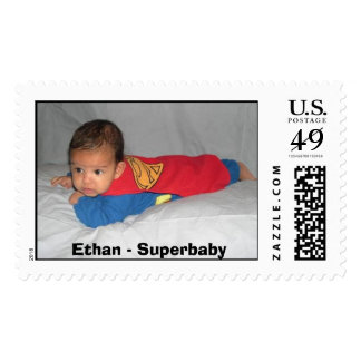 Ethan - Superbaby Postage