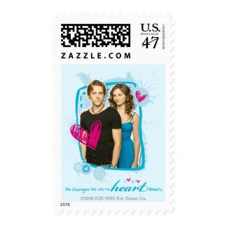Ethan & Tara Stamp