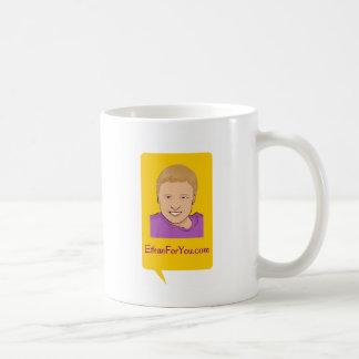 EthanForYou.com Mug
