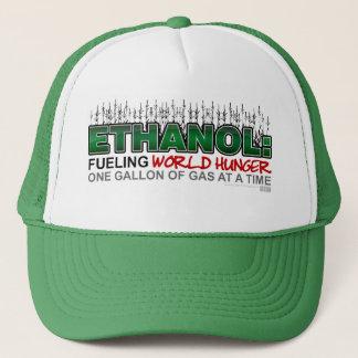 Ethanol: Fueling World Hunger Trucker Hat