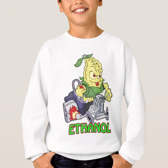 Ethanol Hot Rod Sweatshirt