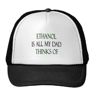 Ethanol Is All My Dad Thinks Of Mesh Hats