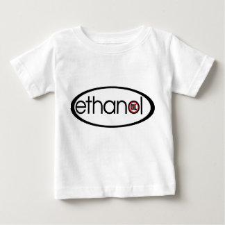 Ethanol - No Oil Baby T-Shirt