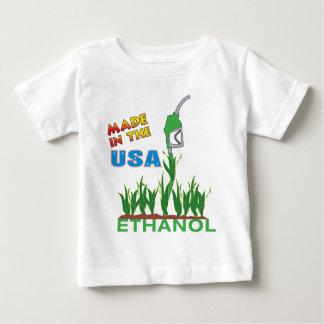 Ethanol - USA Baby T-Shirt