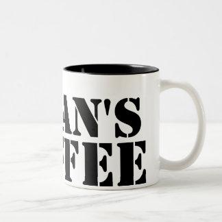 Ethan's Coffee Mug