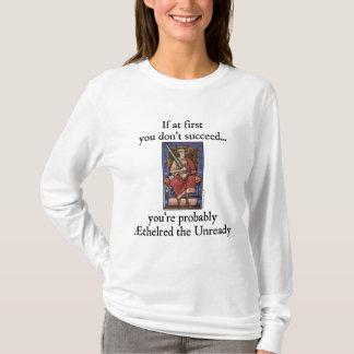 Ethelred the Unready (Women's Light T-shirt) T-Shirt