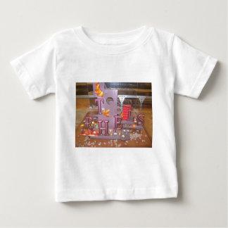 Ethels Chocolate Baby T-Shirt