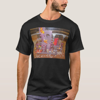 Ethels Chocolate T-Shirt