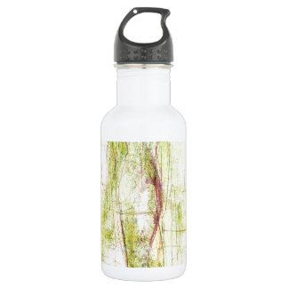 ethereal angel (19) stainless steel water bottle
