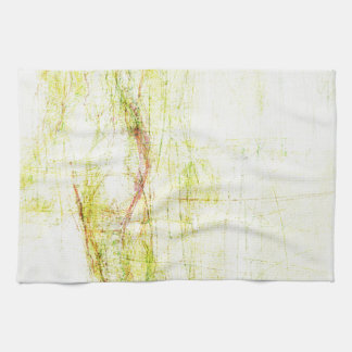 ethereal angel (20) kitchen towel