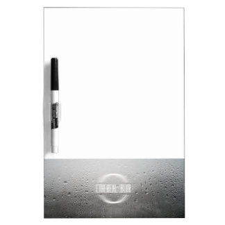 ethereal blur dry erase board