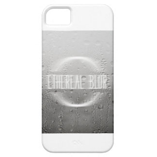 ethereal blur iPhone SE/5/5s case