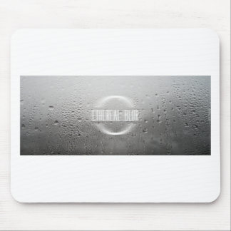 ethereal blur mouse pad