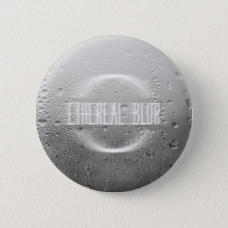 ethereal blur pinback button