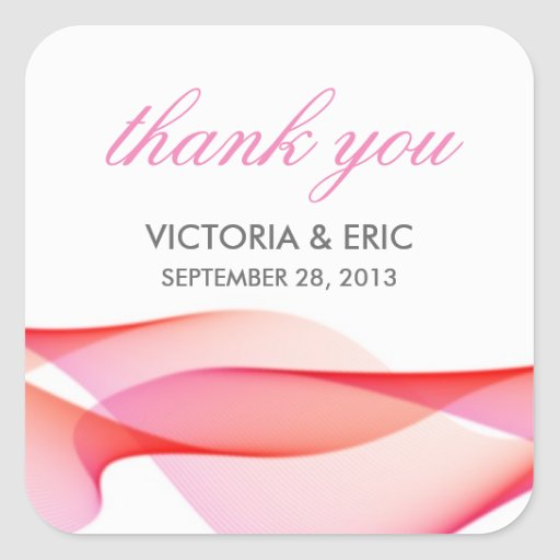 ETHEREAL CHIC | WEDDING FAVOR LABEL