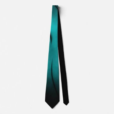 Professional Business Ethereal Darkness - Tie