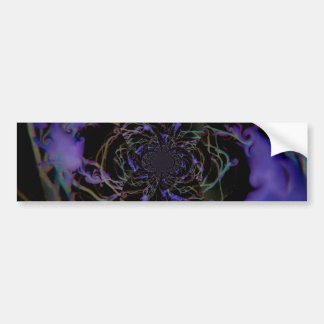 Ethereal Dreaming Bumper Sticker