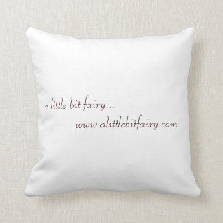 Ethereal Fairy Cushion Pillow designed in Ireland
