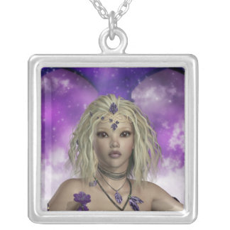 Ethereal Fairy Necklace