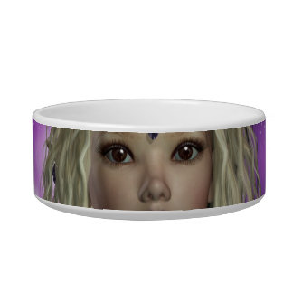 Ethereal Fairy Pet Bowl
