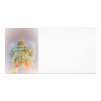 Ethereal Guardian Angel Card