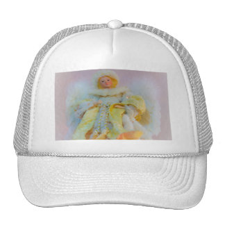 Ethereal Guardian Angel Hats